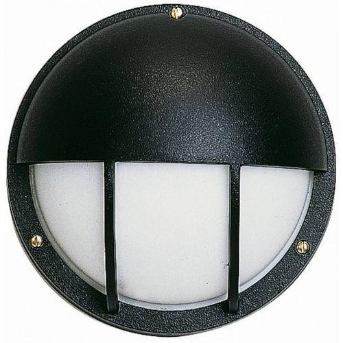 Albert 6034 zewnętrzny kinkiet Czarny, 1-punktowy - - Nowoczesny - Obszar zewnętrzny - 6034 -