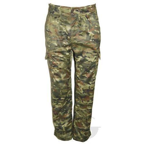 Spodnie polowe Straży Granicznej - SG14