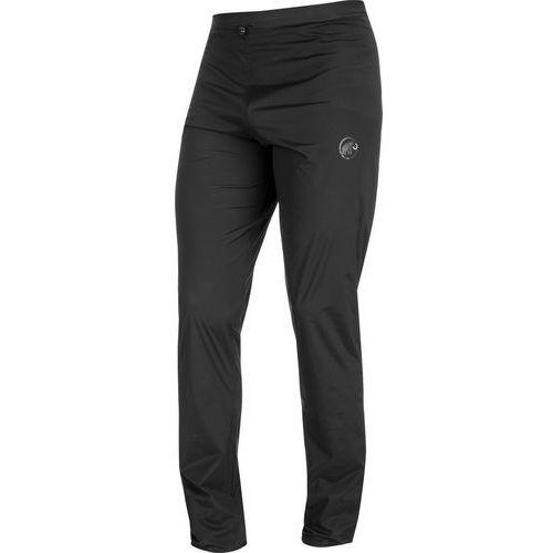 Mammut Rainspeed Spodnie długie Mężczyźni czarny XS 2018 Spodnie przeciwdeszczowe, 1 rozmiar