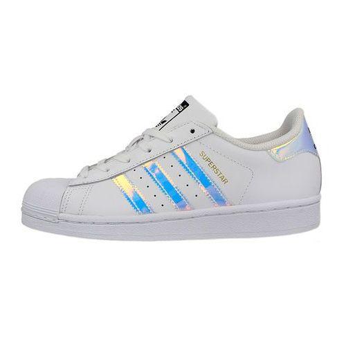 Buty adidas Superstar Hologram AQ6278 (4056558124749)