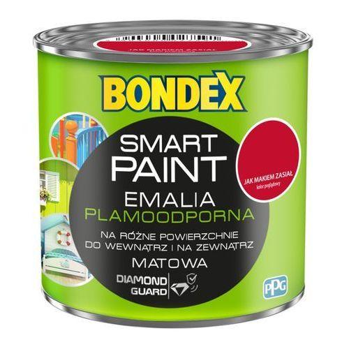 Bondex Emalia akrylowa smart paint jak makiem zasiał 0,2 l