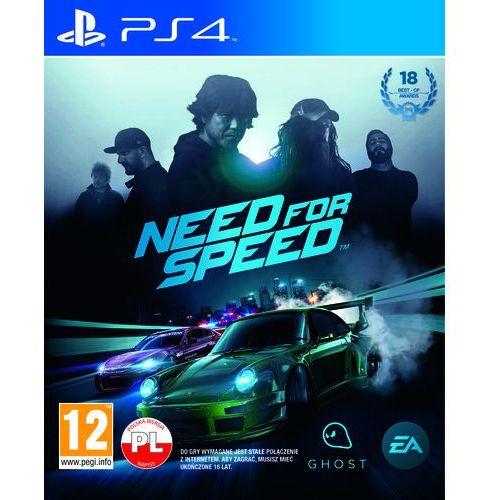 Need for Speed [wyścigi]
