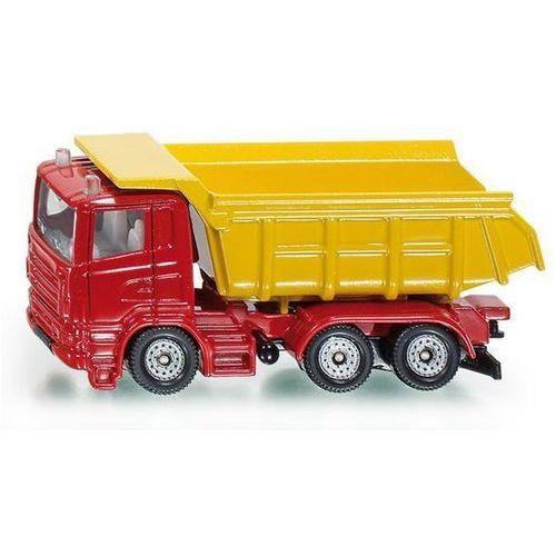 Siku Ciężarówka seria 10 z wywrotką 1075 (4006874010752)