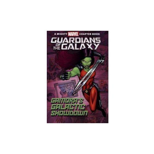 Guardians of the Galaxy: Gamora's Galactic Showdown! (9781484732137)