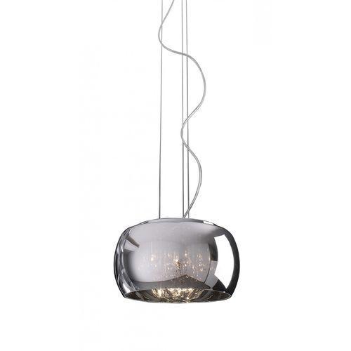 Lampa wisząca śr:50cm crystal 6x40w p0076-06x zuma line - wysyłka 24h (na stanie 1 sztuka) marki Zumaline