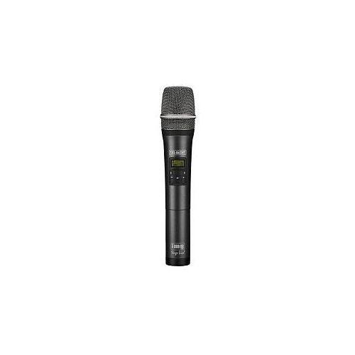 IMG Stage Line TXS-865HT, mikrofon doręczny z wbudowanym nadajnikiem