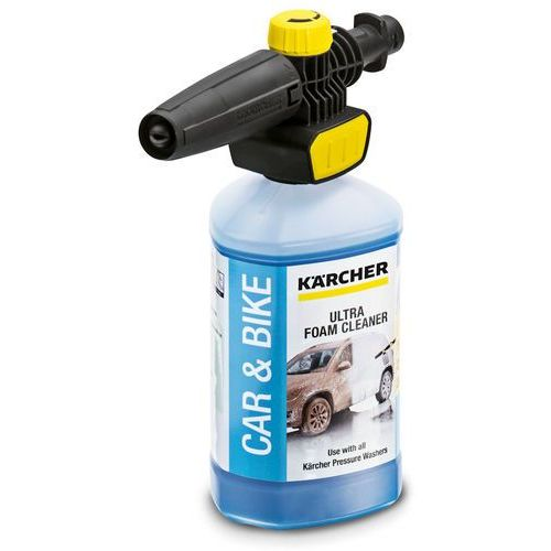 Lanca spryskująca KARCHER Connect 'n' Clean FJ 10 C Ultra Piana