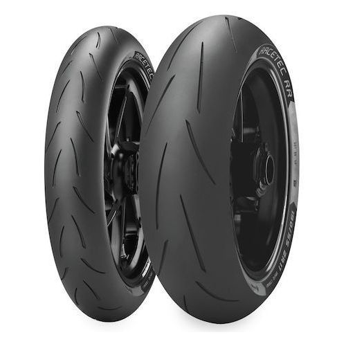 Metzeler racetec rr k1 rear 180/60 zr17 tl (75w) tylne koło, m/c -dostawa gratis!!!