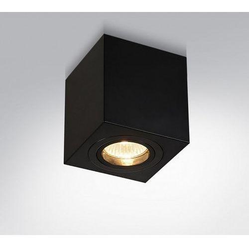 lampa sufitowa LAGO CROMO NERO IP44 PROMOCJA LETNIA!, ORLICKI DESIGN lago cromo nero IP44