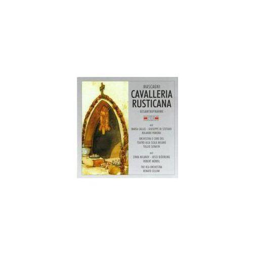 Cantus line Cavalleria rusticana - cr -