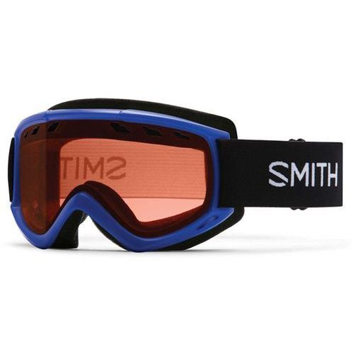 gogle snowboardowe SMITH - Cascade Cobalt Rc36 Rose Copper (998K) rozmiar: OS