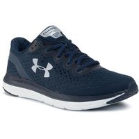 Buty - ua charged impulse 3021950-400 nvy, Under armour, 40-45.5