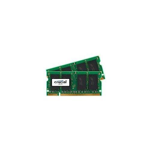 Crucial DDR2 2GB/667 (2*1GB) CL5 SODIMM, 1_553223