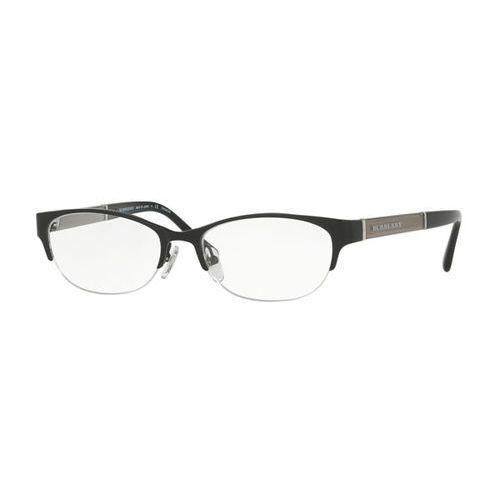 Okulary Korekcyjne Burberry BE1294TD Asian Fit 1007, towar z kategorii: Okulary korekcyjne