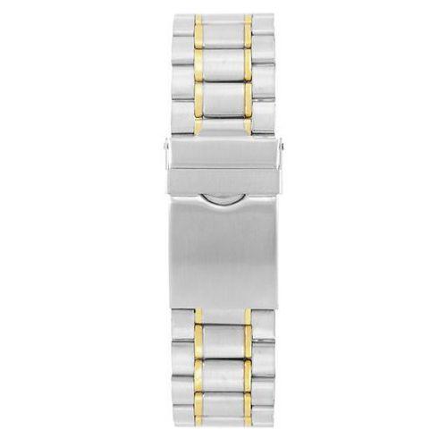 Uniwersalna bransoleta do zegarka - 24 mm