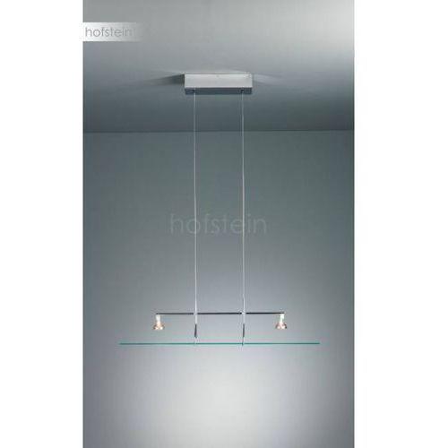 hty 85 lampa wisząca chrom, 2-punktowe - nowoczesny - obszar wewnętrzny - 85 - czas dostawy: od 2-3 tygodni marki Tecnolumen