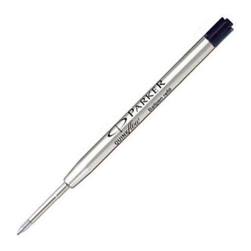 Wkład długopisu Parker Qinkflow S0909400 czarny F