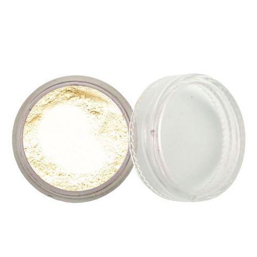 - mineralny podkład matujący - próbka 1 g : rodzaj - sunny cream marki Annabelle minerals