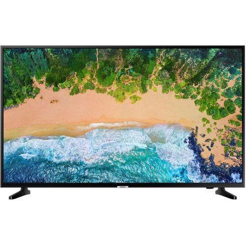 TV LED Samsung UE43NU7022