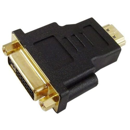 Przejściówka DVI (F) - HDMI (M)
