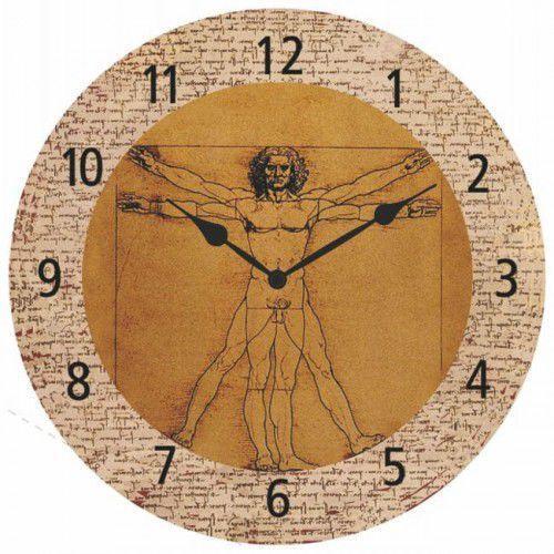 Zegar naścienny MDF #627