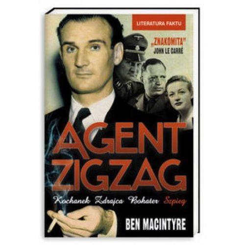 AGENT ZIGZAG, Macintyre Ben
