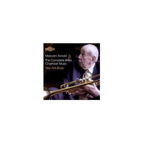 Nimbus Complete brass chamber mu