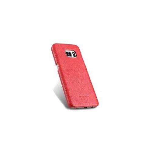 Etui WG Leather snap cover do Huawei Y6 Pro Czerwony (8591194074455)