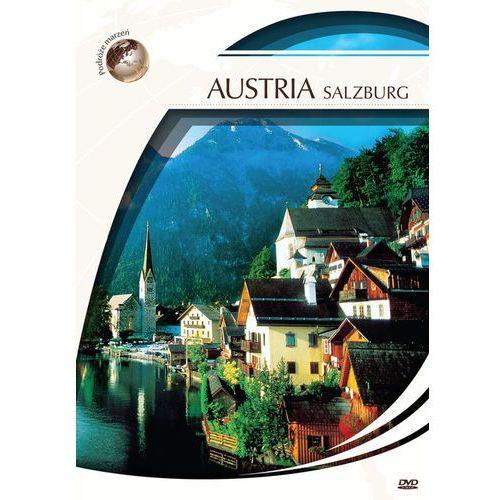 Cass film Austria salzburg (dvd) - od 24,99zł darmowa dostawa kiosk ruchu