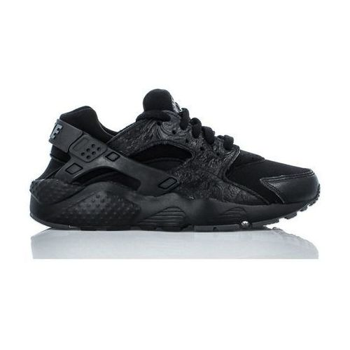 Nike Huarache Run SE (904538-003), kolor czarny