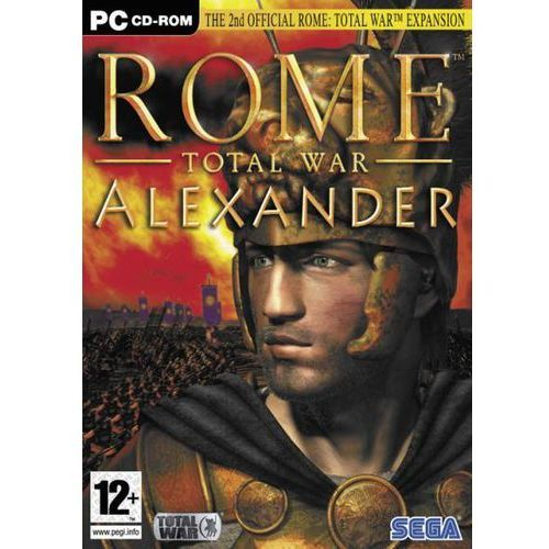 Rome Total War Alexander (PC)