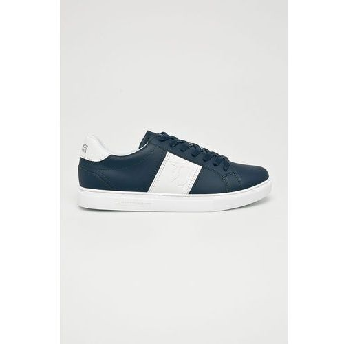 - buty marki Trussardi jeans