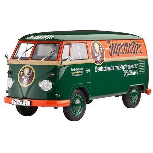 REVELL VW T1 KastenwagenPanel Van (4009803070766)