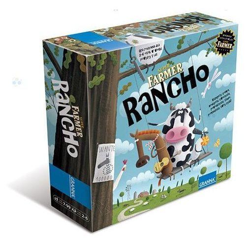 Rancho: Gra rodzinna