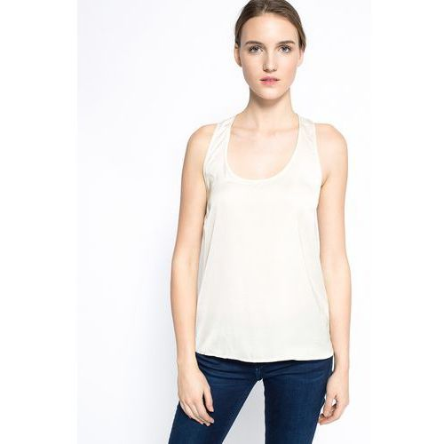 - top vibse lace marki Only
