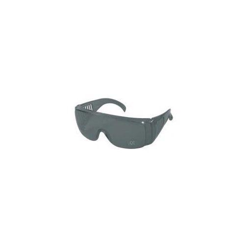 Okulary ochronne czarne, chroniące przed promieniami rtg, DZ.9000.04