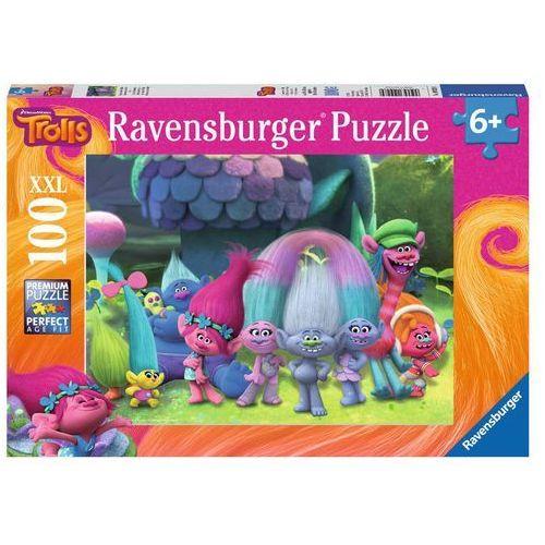 Ravensburger 100 elementów trolle