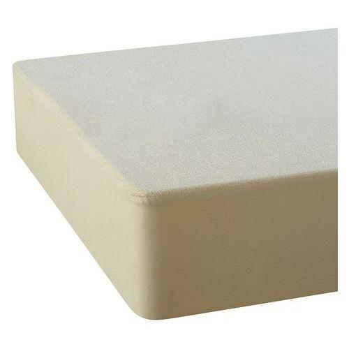 Pokrowiec na materac, molton, bawełna z recyklingu, z powłoką Pur Essential®