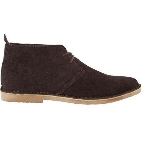 Buty - footwear black coffee brown (75103) rozmiar: 42 marki Blend