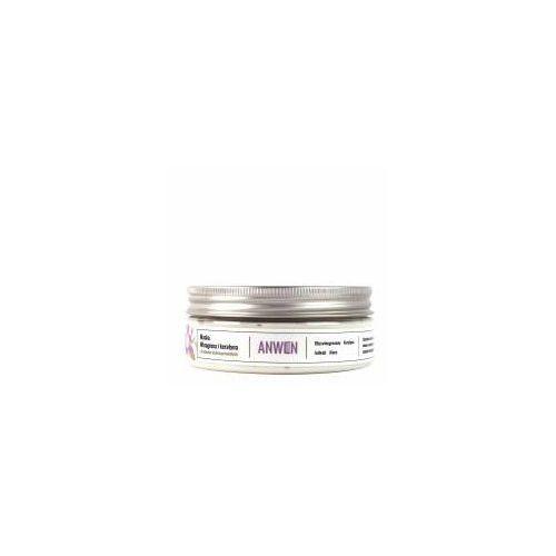 Anwen , maska do włosów o średniej porowatości, winogrona i keratyna, 200ml