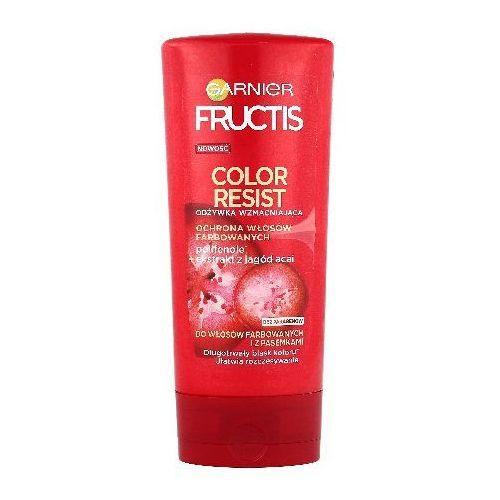 Fructis Color Resist Odżywka do włosów ochraniająca kolor 200ml - Garnier (3600542061353)