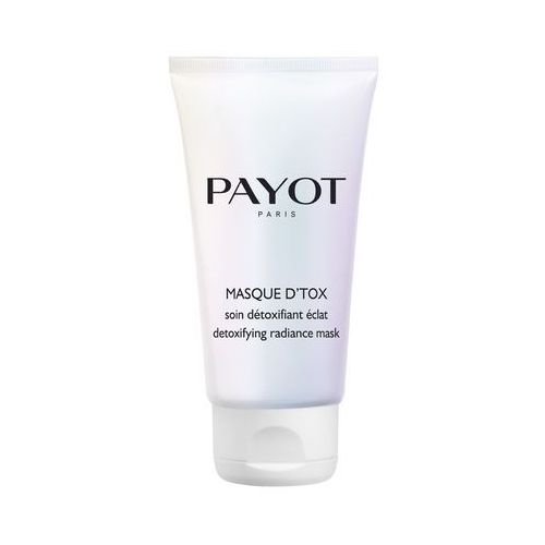 radiance mask 50ml w maseczka do twarzy do skóry normalnej i mieszanej marki Payot