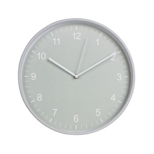 Zegar ścienny mintys śr. 30 cm marki Splendid