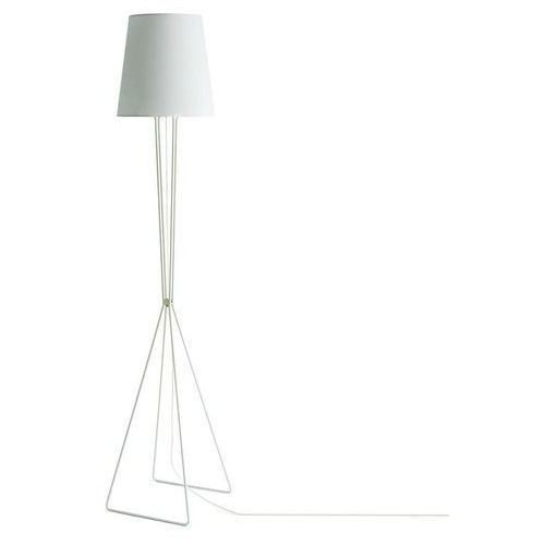 ANNIE-Lampa podłogowa Metal & Perkal ze Ściemniaczem Wys.156cm (3663710125585)