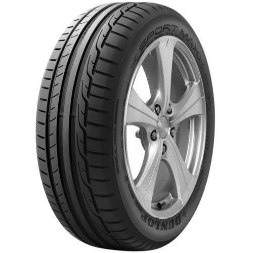 Dunlop SP Sport Maxx RT 305/25 R21 98 Y