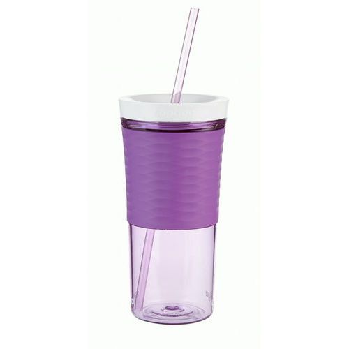 Contigo shaker shake and go single wall fioletowy 540 ml (0840276102486)