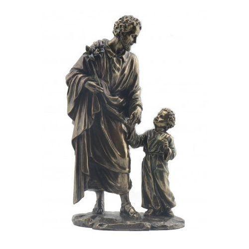 Veronese Święty józef z jezusem  (wu75952a4)