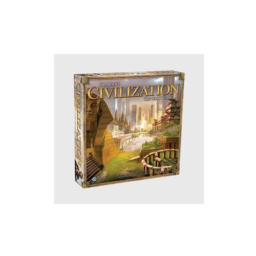 Galakta Sid meier's civilization: gra planszowa -  (5902259202141)