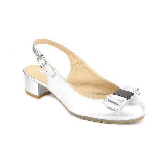 Sandały damskie 35-3870 marki Eksbut
