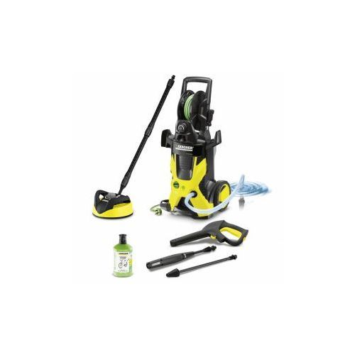 Karcher k5 full control home karcher por wnywarka w - Karcher k5 full control ...